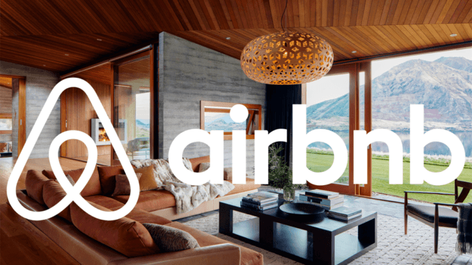 Airbnb Porter Five Forces Analysis