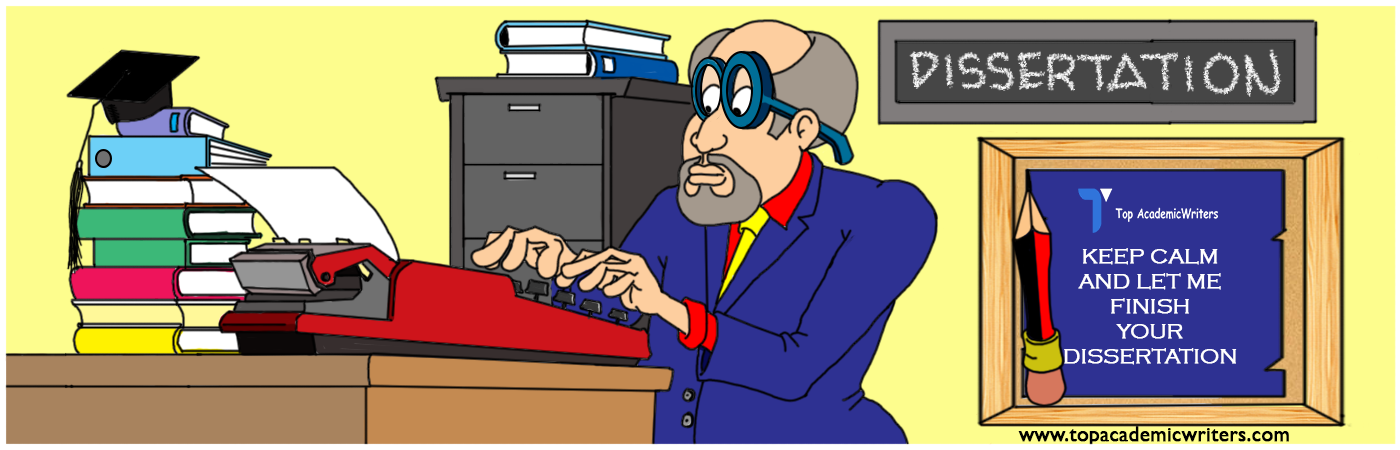 Dissertation Writing services help