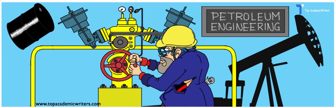Petroleum Engineering Homework Help