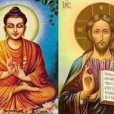buddhism and christianism