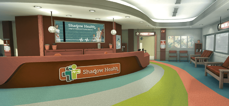 shodow health Assesmet