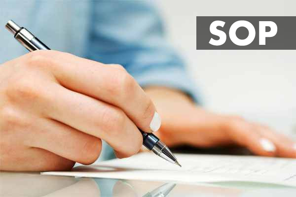 Best SOP Writing Services